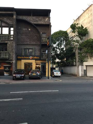 Colombo 7 ideal location - Colombo - Apartament