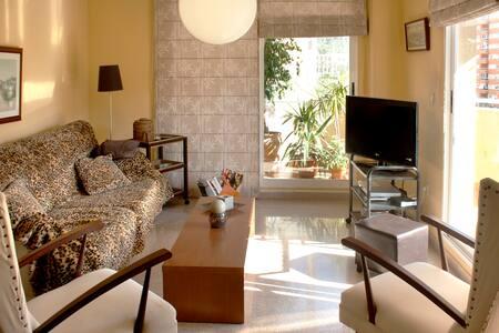 Mar y sol en Alicante  - Alicante - Bed & Breakfast