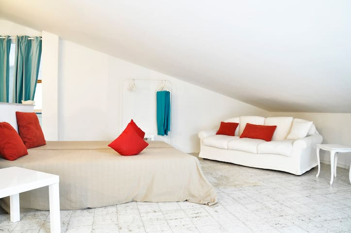 Loft - Duino - Bed & Breakfast