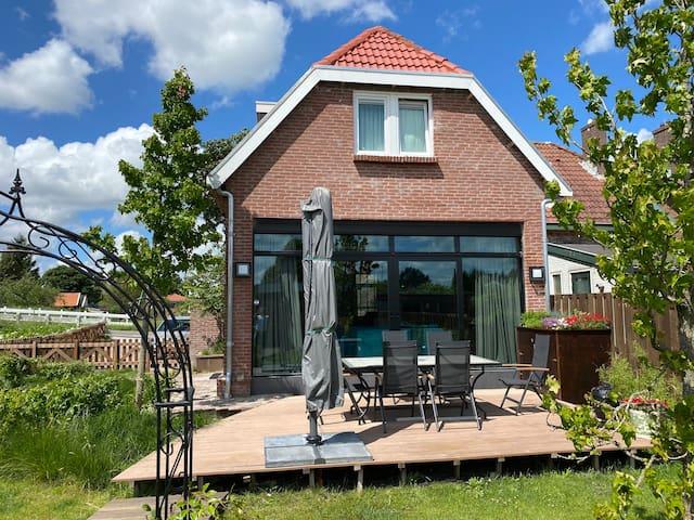 Amsterdam luxury home - renovated 2020