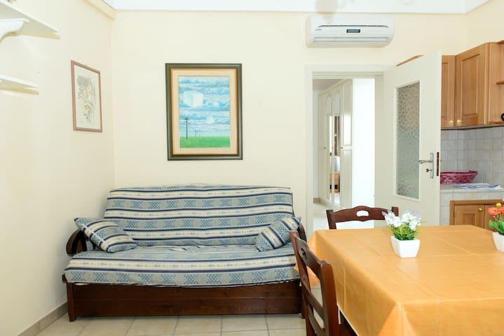 Cozy Traditional Family House - Ceglie Messapica - Talo