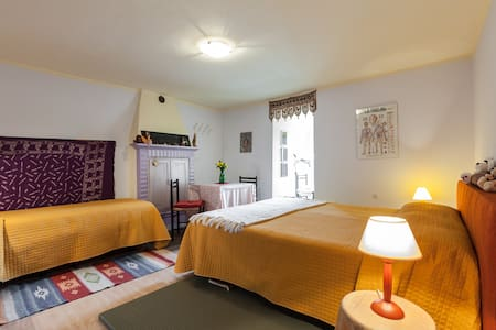 B&B Cip e Ciop peace, nature, relax - Cossogno - Bed & Breakfast