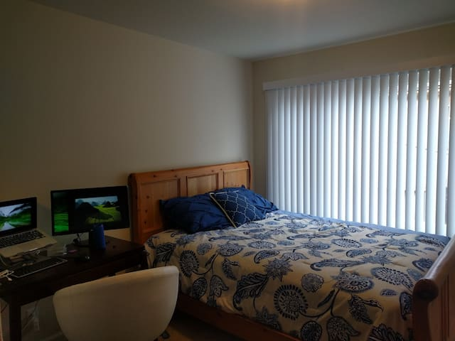 Whole place in Redwood City - Redwood City - Apartamento