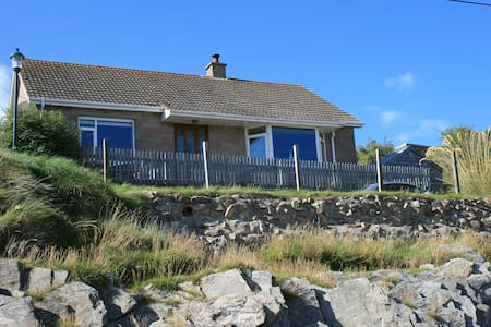 Beach Cottage - Sandend - Dom