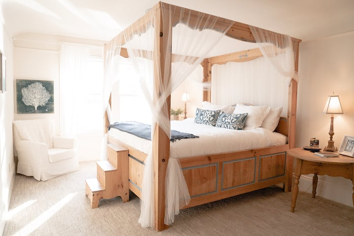 Zo Wines Estate : Room #4