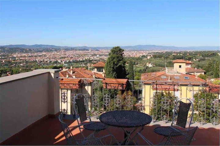 Casa il Girasole_indipendent apartment