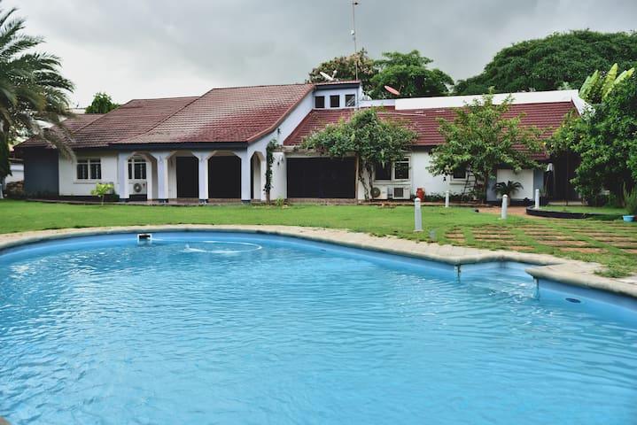 @Home Residence