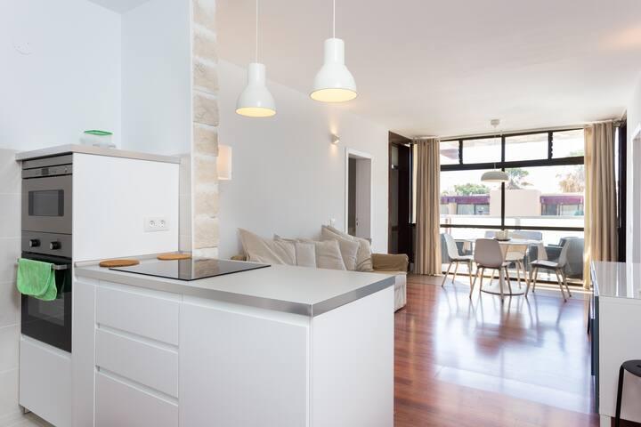 Tenerife Private Apartment Costa del Silencio