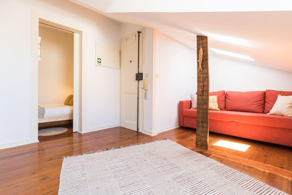Charmant appartement avec vue appartements louer - Charmant apprtement masthuggslidengoteborg ...