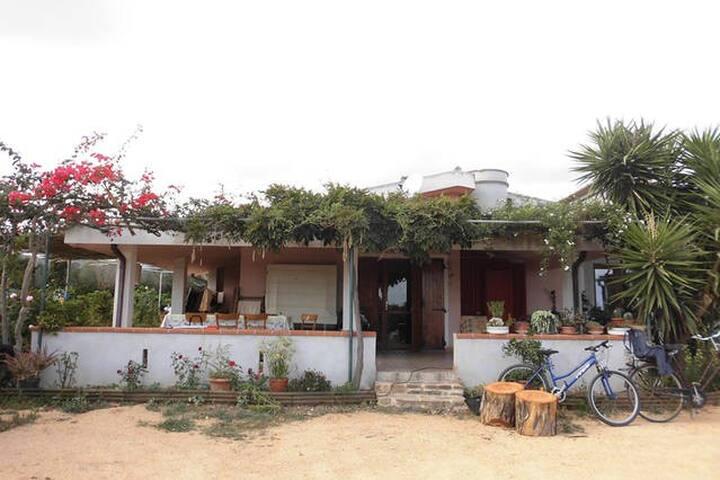 Country house - Villaputzu - Apartment