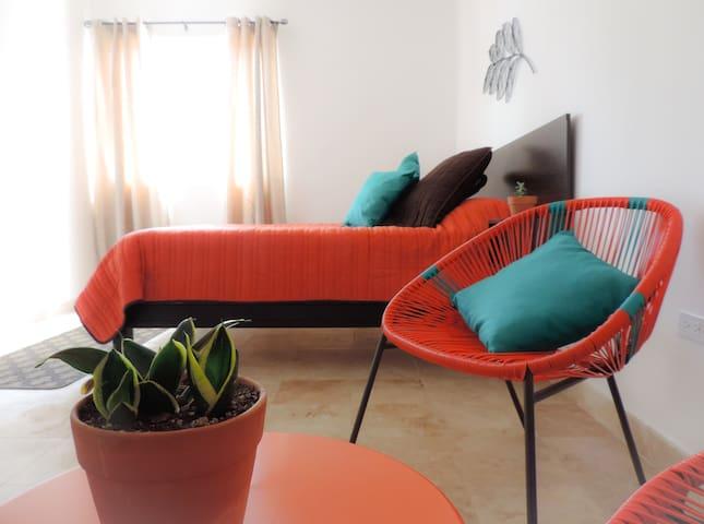 Amazing 2Bedroom Condo Downtown Cabo San Lucas