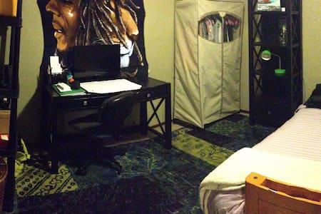cozy one bedroom. - Arcata