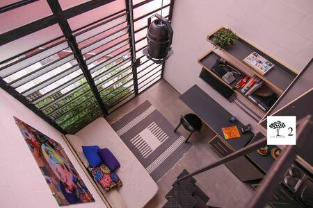 Lovely studio!! 7 min from V Madalena station - 聖保羅