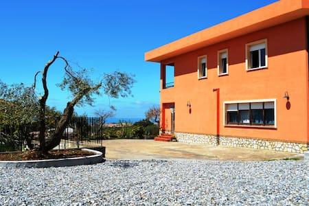 Bed&Breakfast Caput Mundi Calabria - Santa Maria del Cedro - Aamiaismajoitus
