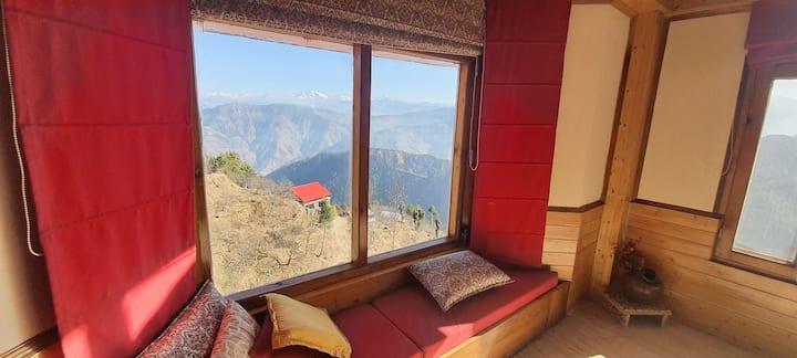 majestic himalyan homestay