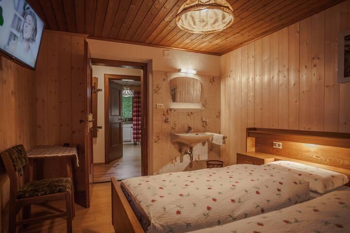 Confort nelle camere matrimoniali