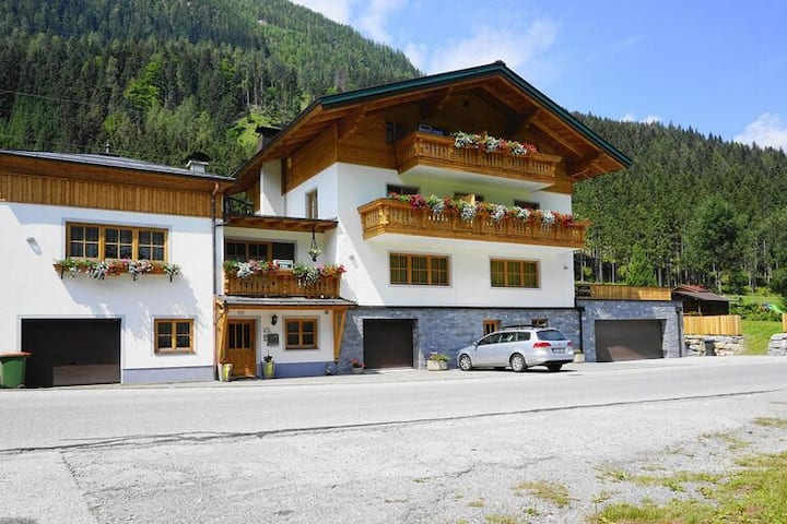 4 star holiday home in Flachau