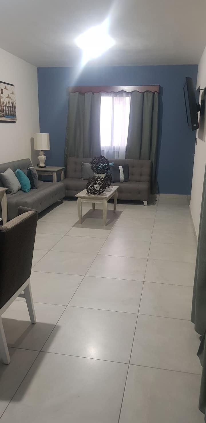 Excelente y céntrico apartamento
