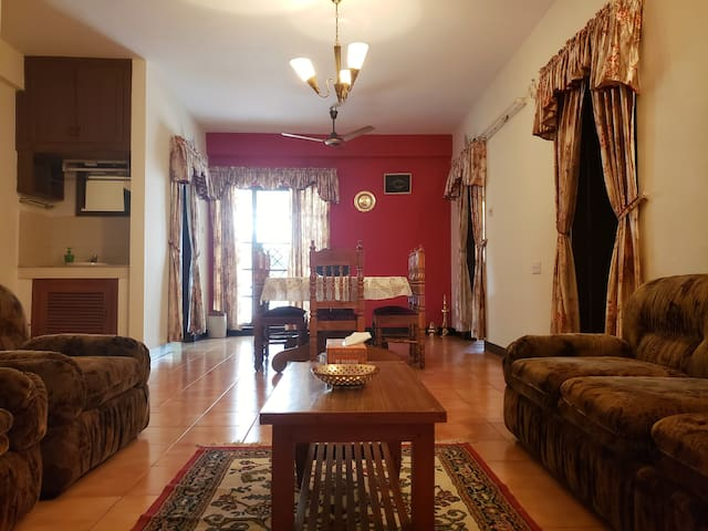 3 Bedroom Apartment in Vytilla, Ernakulam