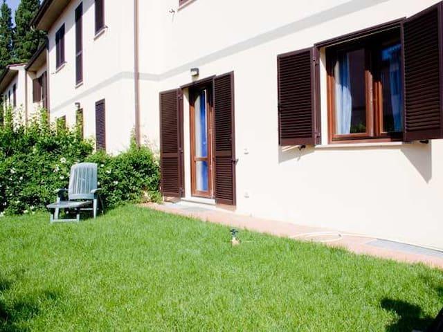 Camera a 1 km da Marina di Campo... - Campo nell'Elba - Wohnung