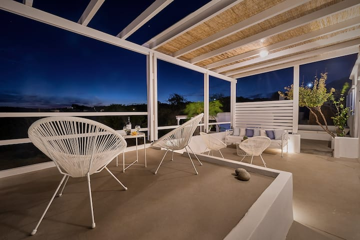 My Chorio Mykonos Country Summer House