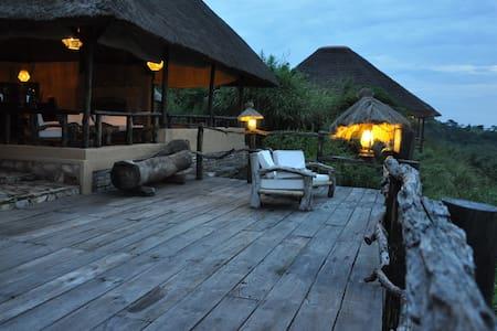 Kyambura Game Lodge - Kichwamba