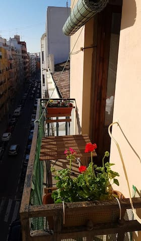 Sustainable living in nice location near old town
