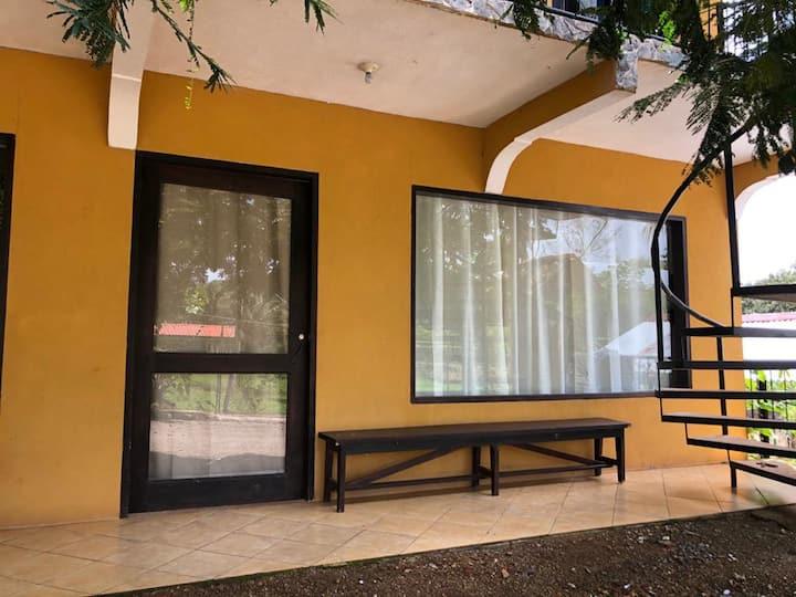 Habitacion privada en Carara 4
