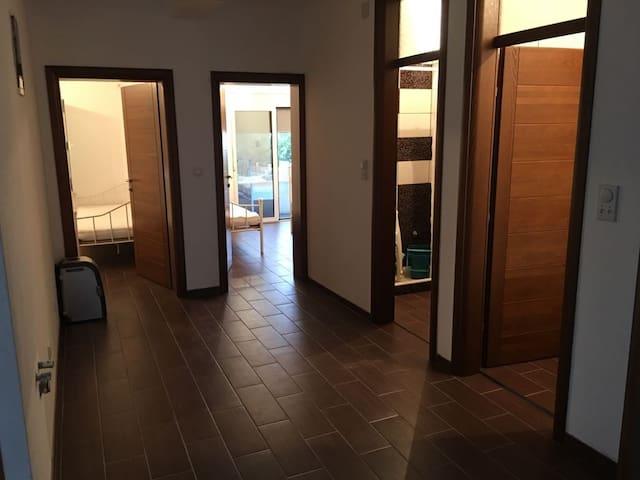 Ulcinj, Montenegro - New Apartments, Clean Rooms