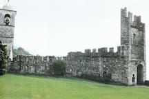Castello di Corenno Plinio