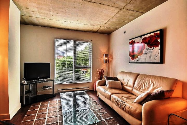 #165 Modern, Comfortable & Access to Terrace