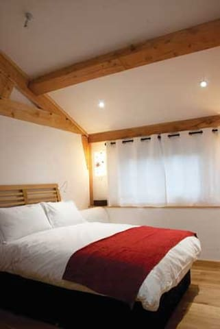 Bull Farm Studios - Woodland Room - Kings Worthy - Appartement