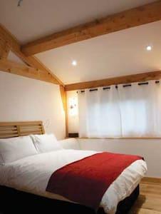 Bull Farm Studios - Woodland Room - Kings Worthy - Huoneisto