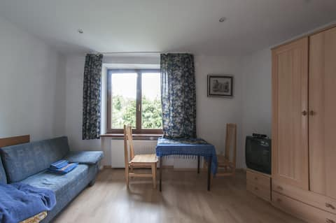 Willa Krystyna Small double room nr 10