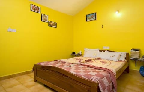 Room 1 holiday villa
