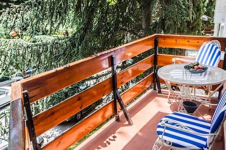 APTO. GUADARRAMA JUNTO EL ESCORIAL - Guadarrama - Apartamento