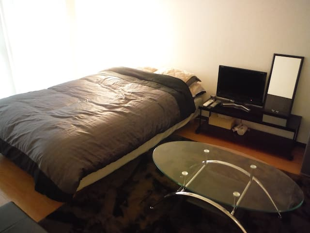 新大阪705 Shinosaka Station Walk 5min! - Ōsaka-shi - Apartament