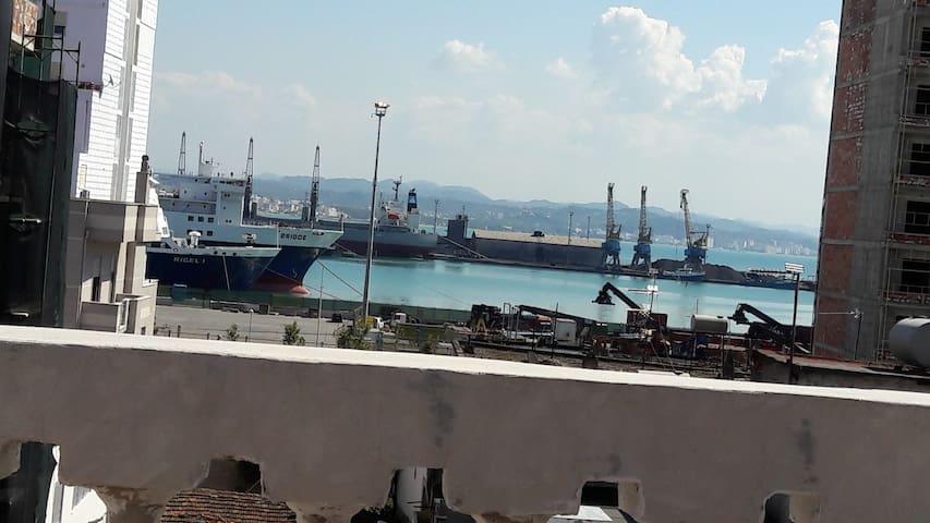 mansarda shabby chic - Durrës - Apartament
