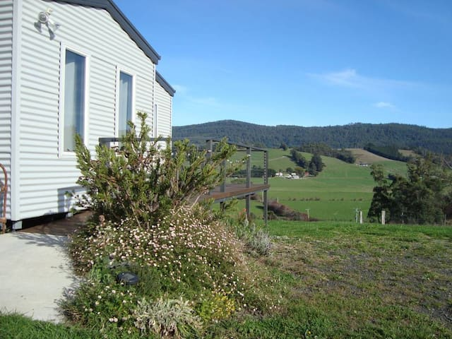 Certified Organic Farm Stay Retreat - Karoola - Bed & Breakfast