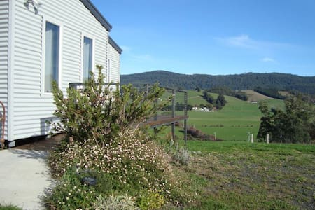 Certified Organic Farm Stay Retreat - Karoola