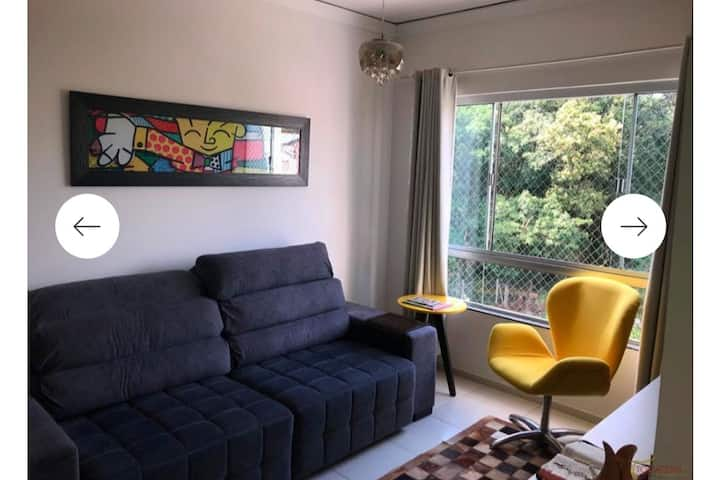 Apartamento completo