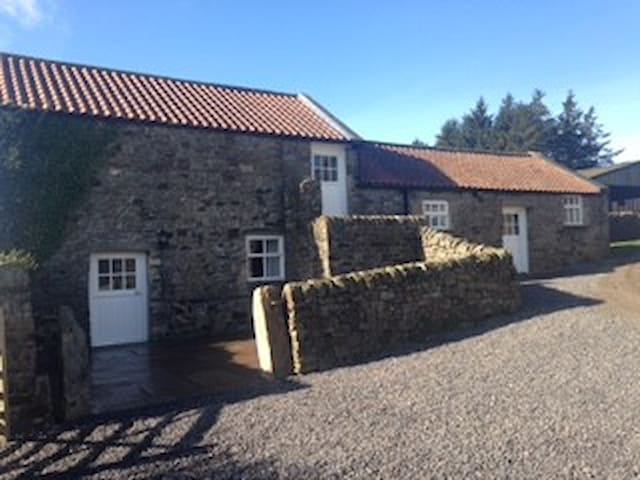 Sandy Carr Farm Holiday Cottage - Tow Law - Overig