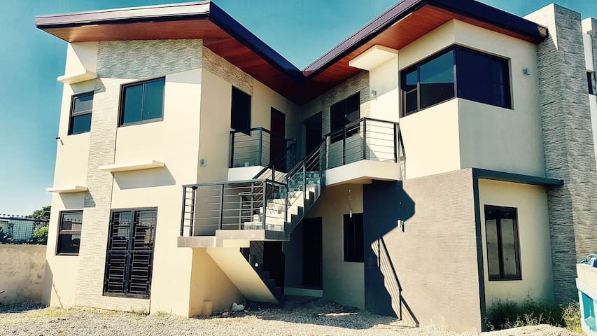Cozy AIRBNB Apartment in Baliwag Bulacan