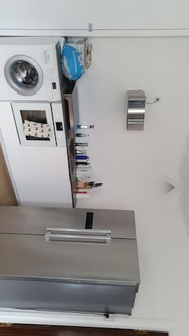 Appartement beschikbaar 4min van Utrecht centrum!