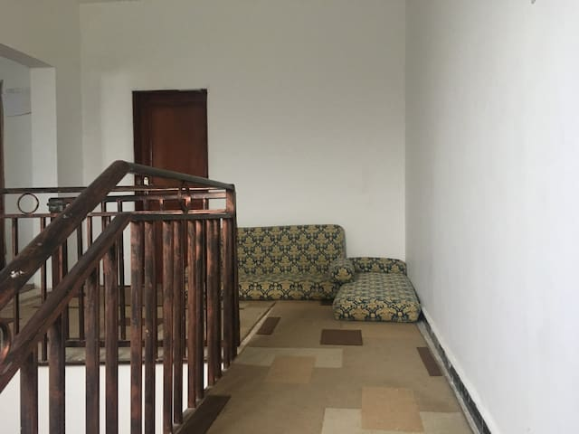flat in public & safe area - Tripoli - Daire