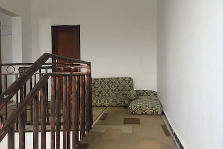 flat in public & safe area - Tripoli