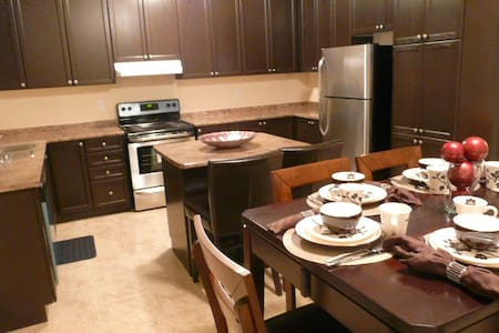 4Bedroom Fully Furnished House WOW! - Talo