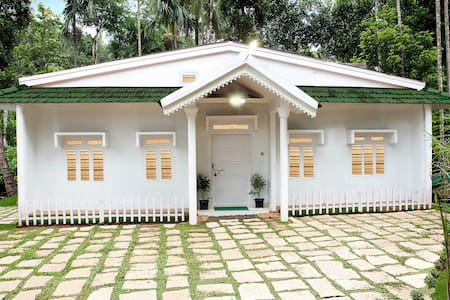Glendale Holiday Homes Wayanad - Huvila