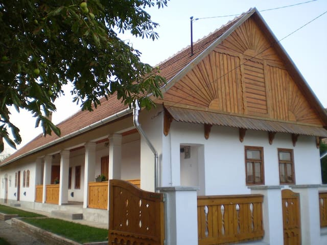 Intimate country house - Borsodivánka - Huoneisto