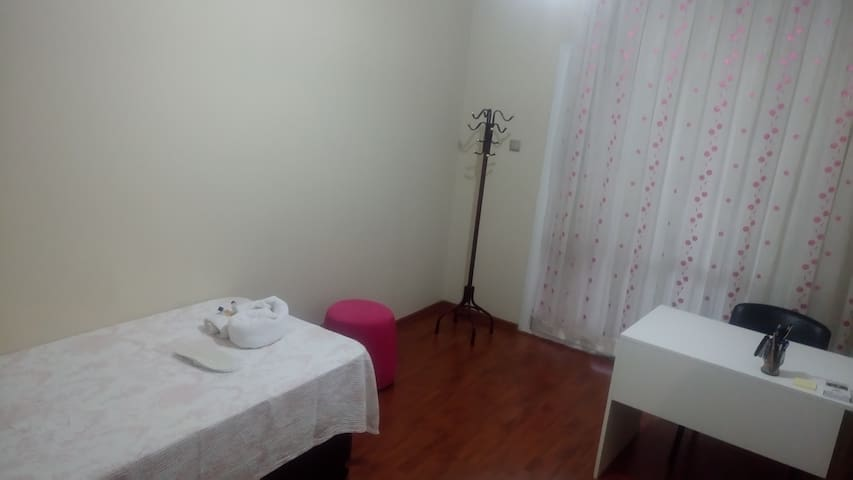 YOUR SWEET HOME IN THE CENTRE OF ADANA